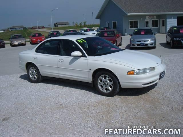 2001 Oldsmobile Intrigue #12