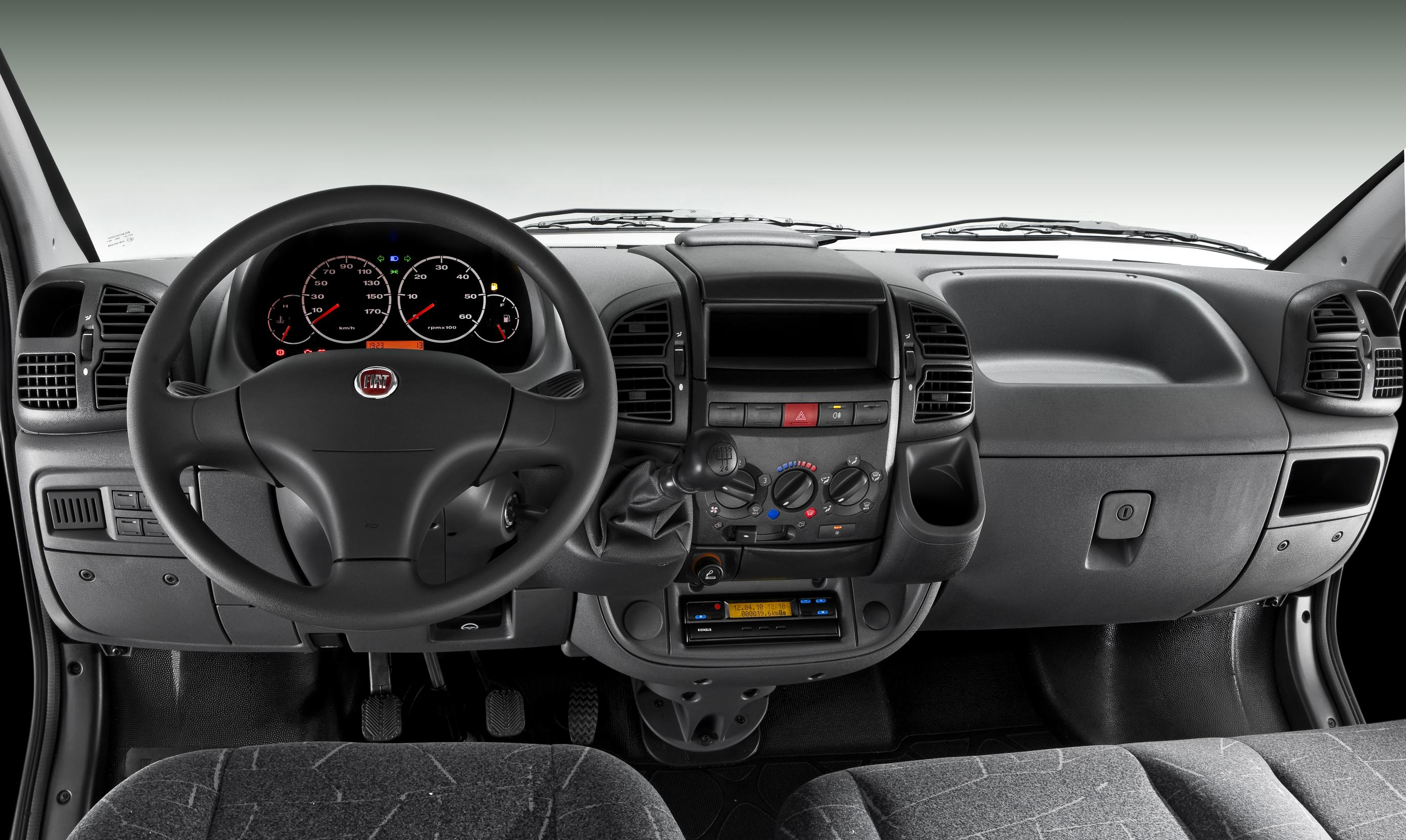 2012 Fiat Ducato Photos Informations Articles