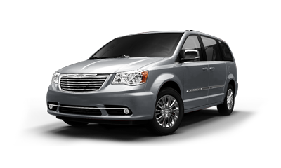 2013 Chrysler Town And Country #3