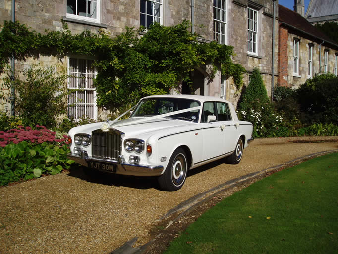 1973 Rolls royce Silver Shadow #9