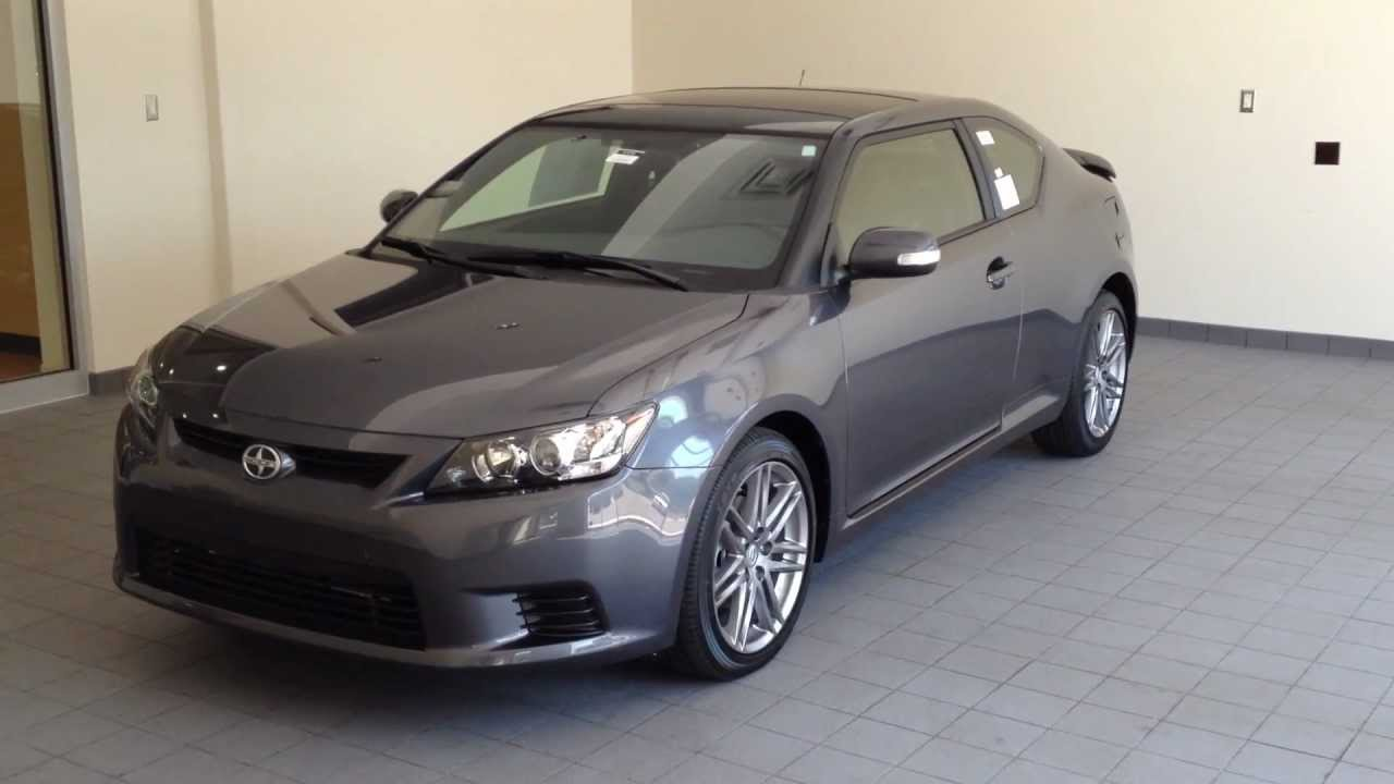 2013 Scion Tc #13