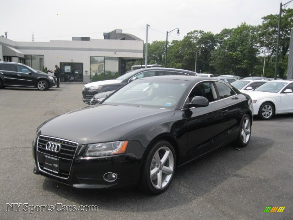 2009 audi a5 photos informations articles. Black Bedroom Furniture Sets. Home Design Ideas