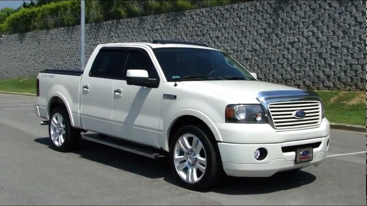 2008 Ford F-150 Photos, Informations, Articles ...