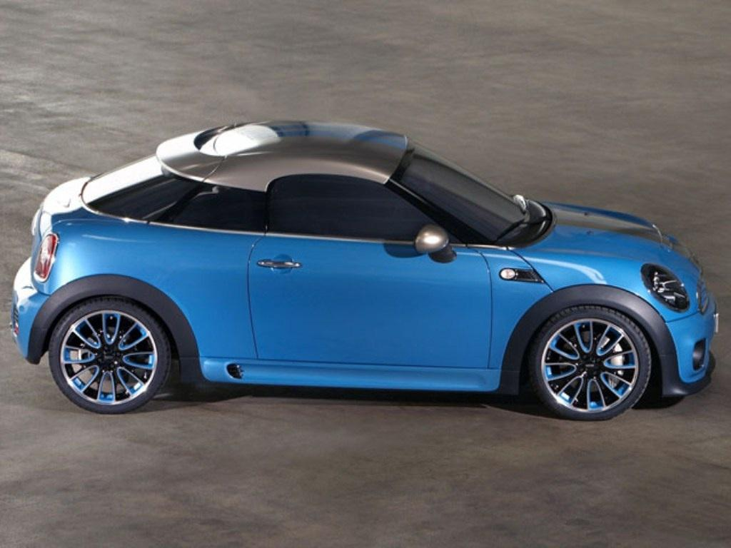 2014 Mini Cooper Coupe #9