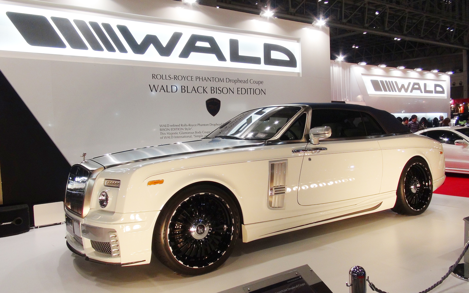2014 Rolls royce Phantom Drophead Coupe #10