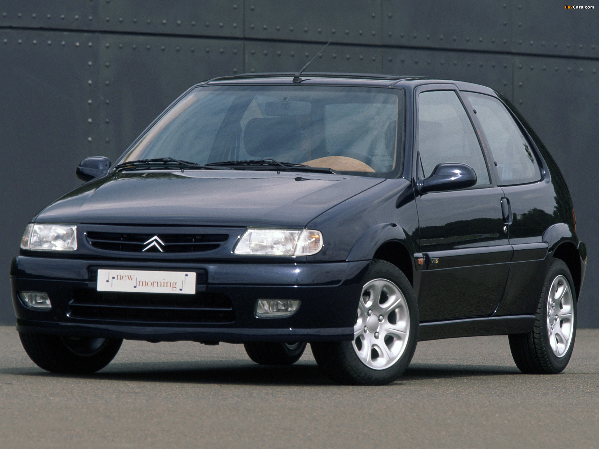 1998 citroen saxo photos informations articles. Black Bedroom Furniture Sets. Home Design Ideas
