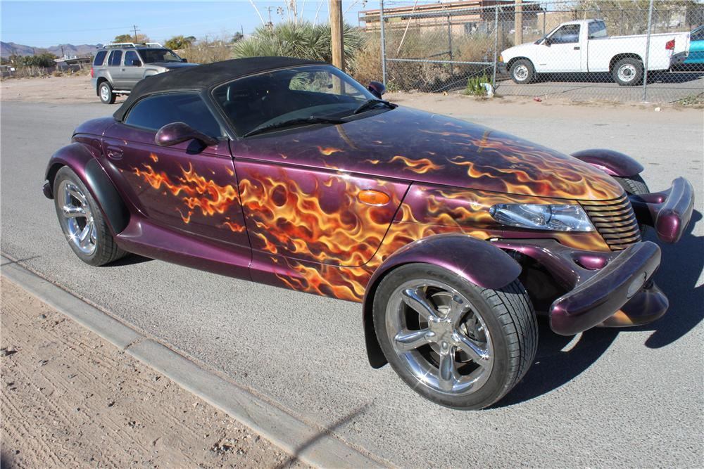 1999 Plymouth Prowler #13