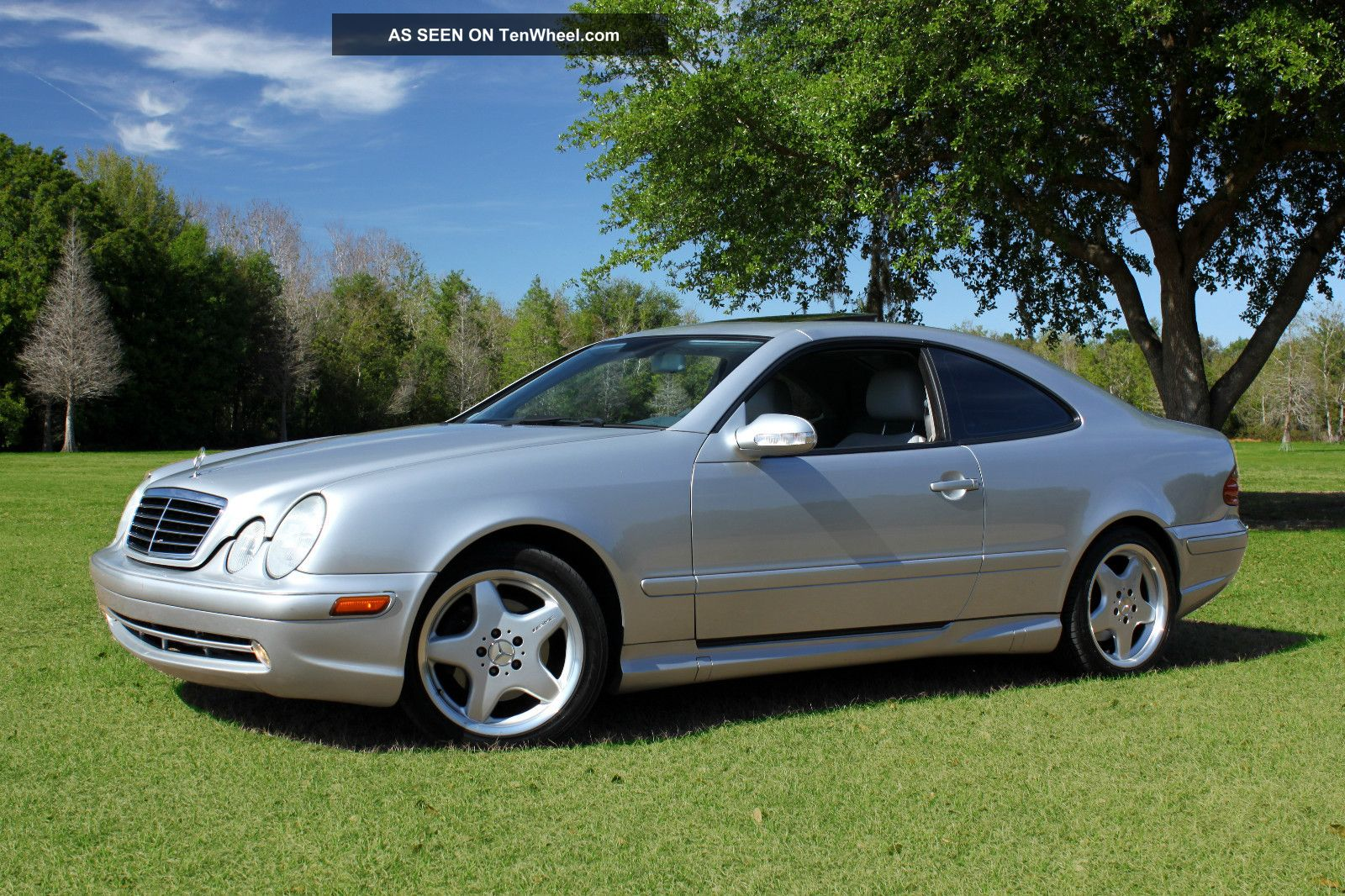 Service manual how to replace 2001 mercedes benz cl class for Mercedes benz modification