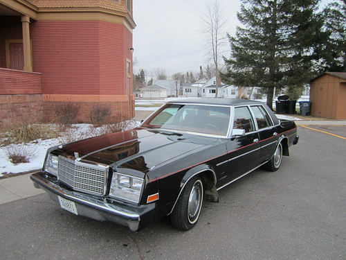 1979 Chrysler Newport #11
