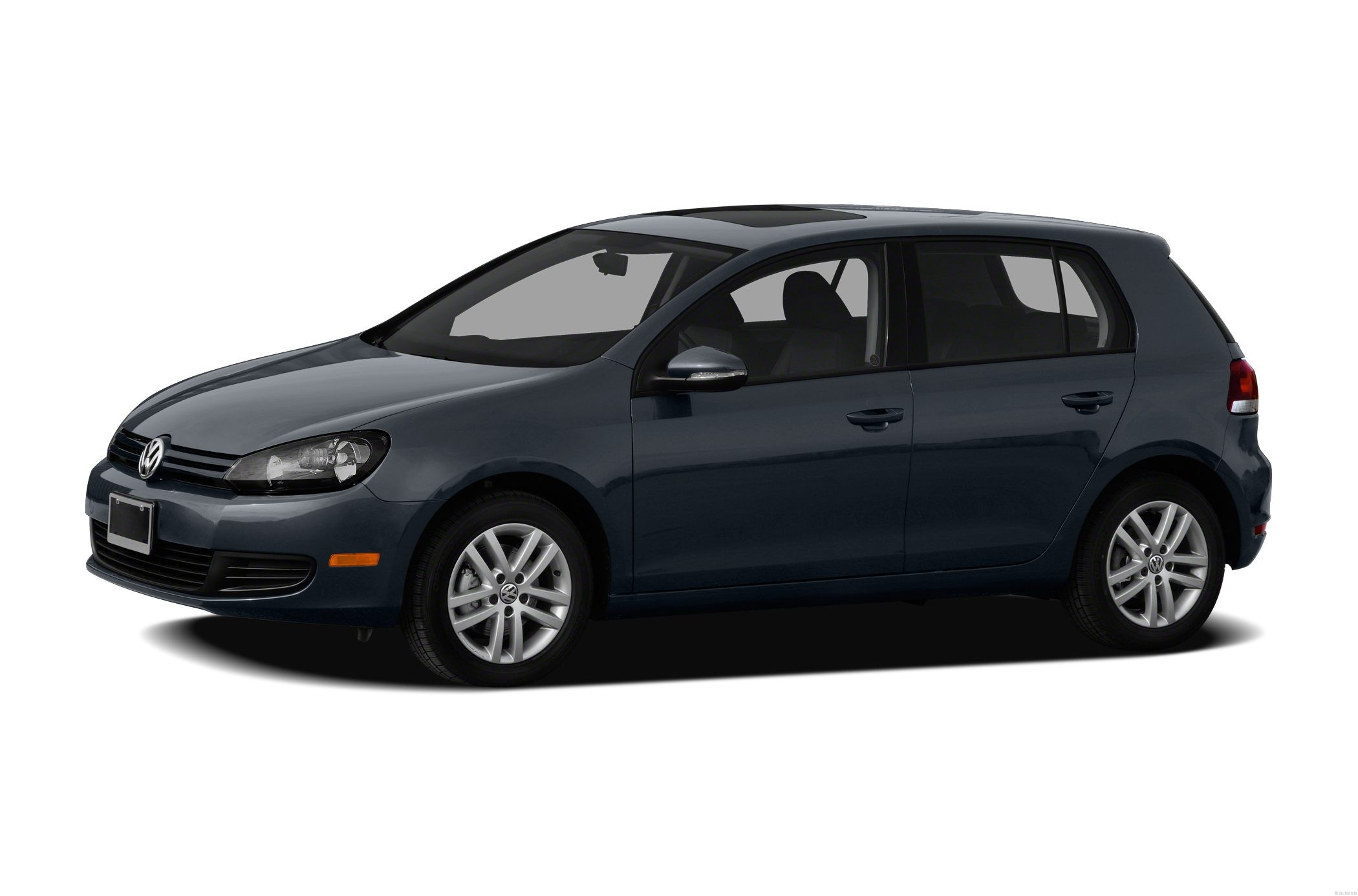 2012 Volkswagen Golf #13