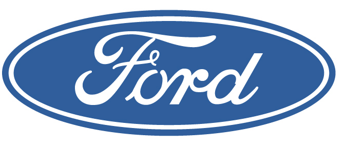 Ford  #13