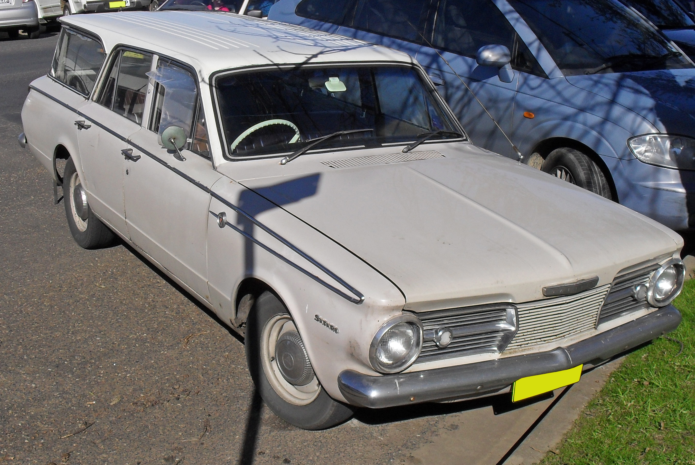 Chrysler Valiant #2