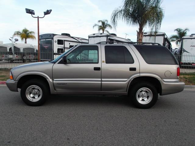 2001 GMC Jimmy #8