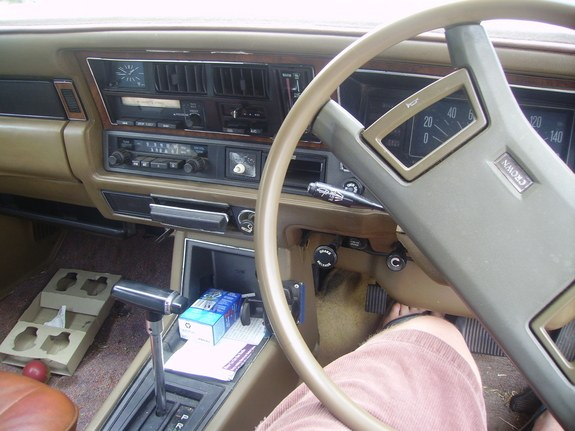 1978 Toyota Crown #17