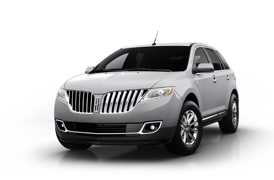 2014 Lincoln Mkx #7