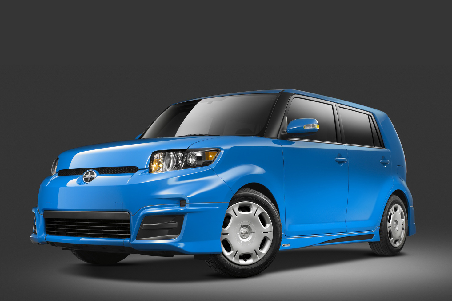 2011 Scion Xb #12