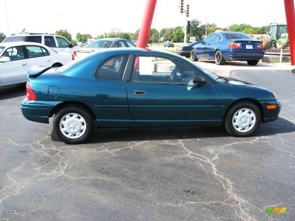 1996 Plymouth Neon #6