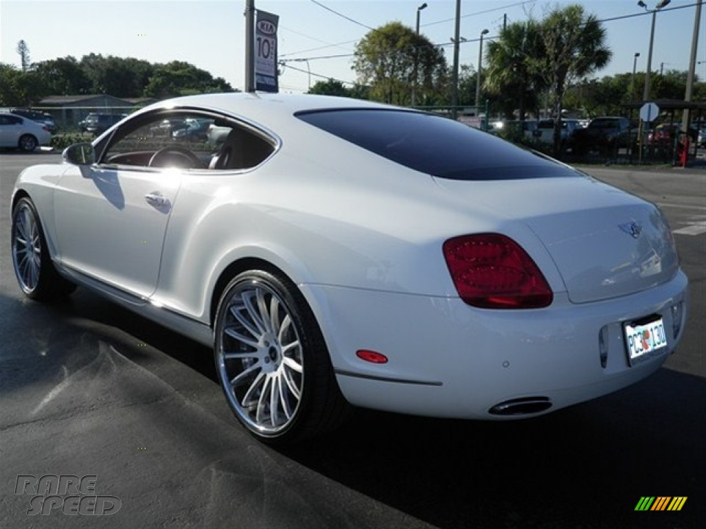 2006 Bentley Continental Gt #16
