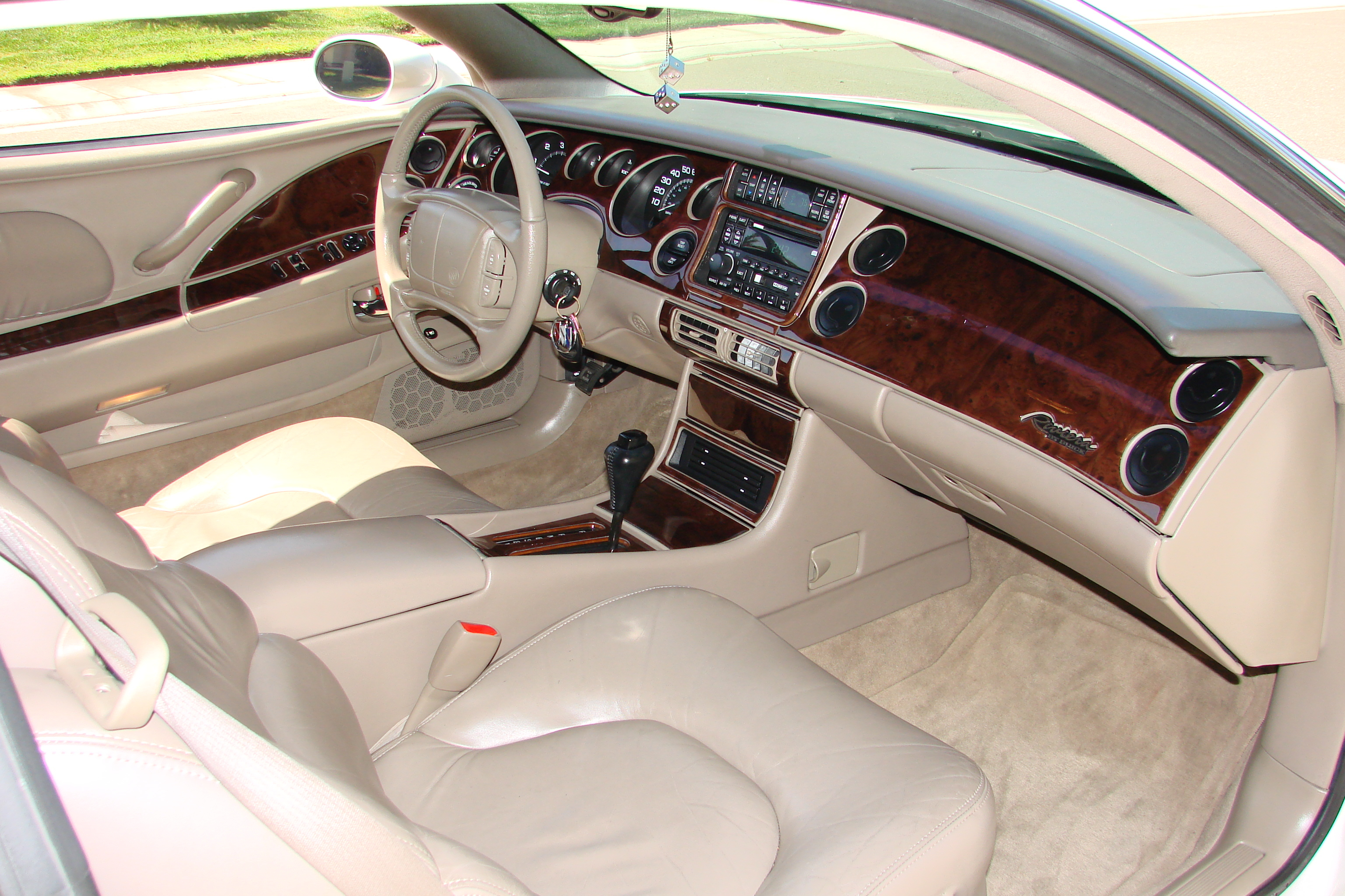 1999 buick riviera photos informations articles bestcarmag com 1999 buick riviera photos informations