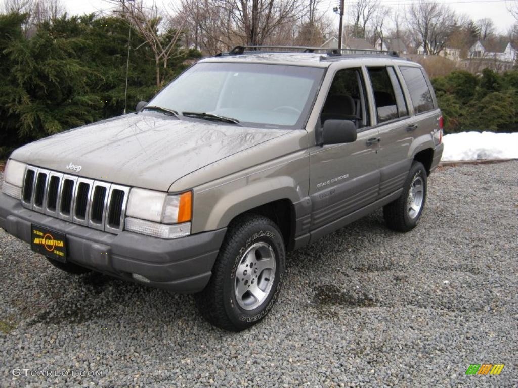 1996 jeep grand cherokee photos informations articles. Black Bedroom Furniture Sets. Home Design Ideas