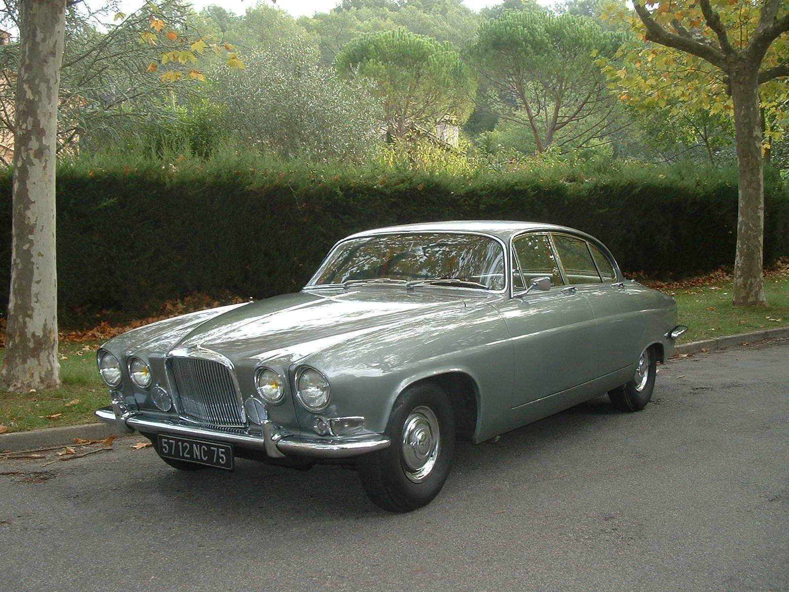 Jaguar Mk X Photos, Informations, Articles Bestcarmag Com Single Horn Relay Wiring  Diagram Jaguar Mk 10 Wiring Diagram
