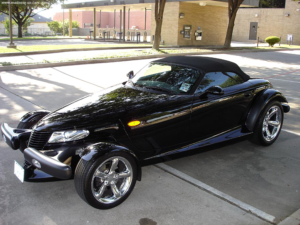 Plymouth Prowler #13