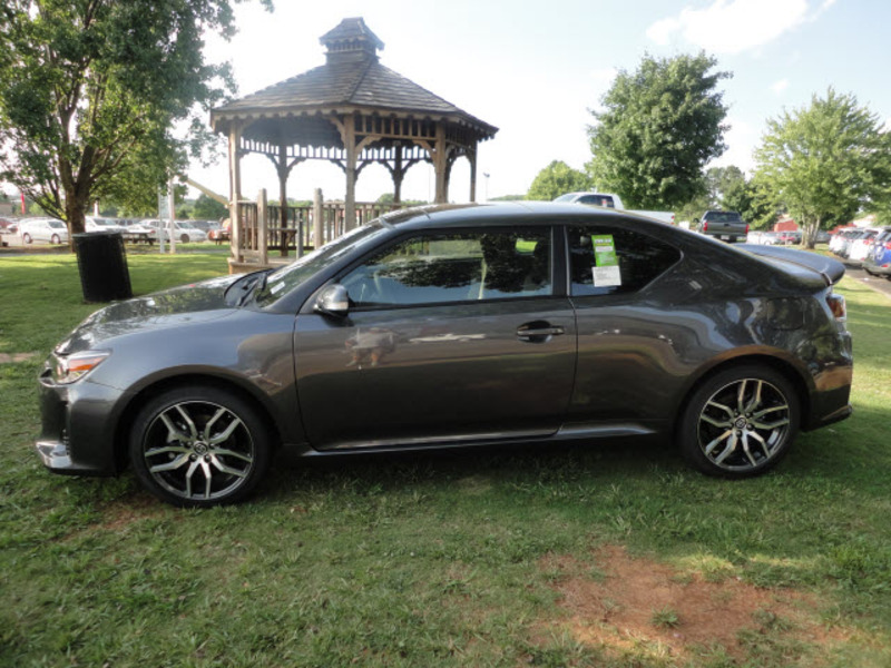 2015 Scion Tc #15