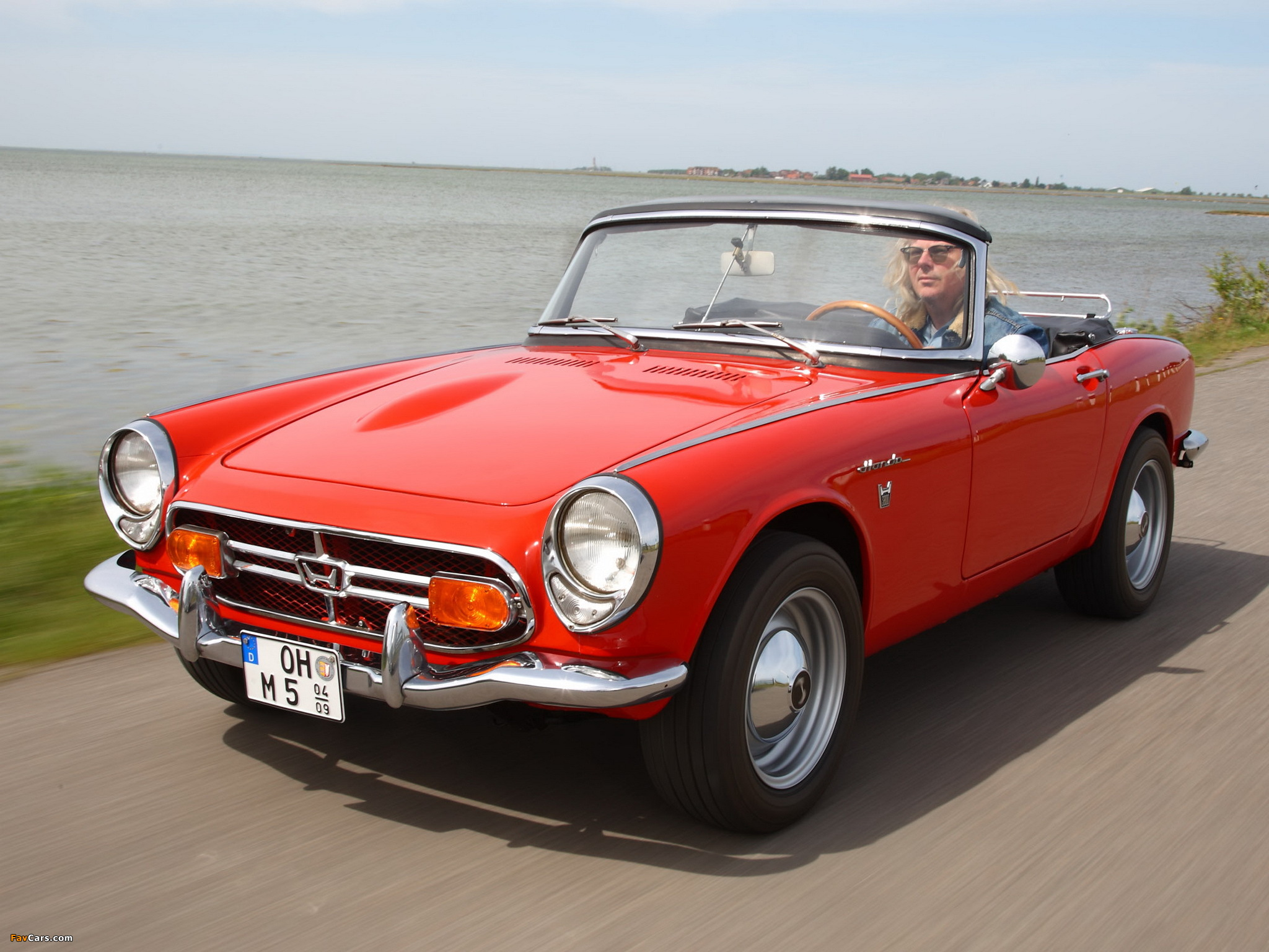 honda s800 photos informations articles bestcarmagcom