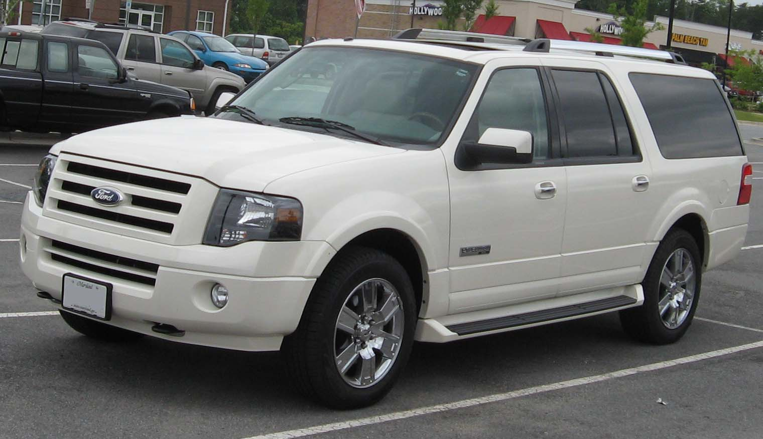 2009 Ford Expedition #11