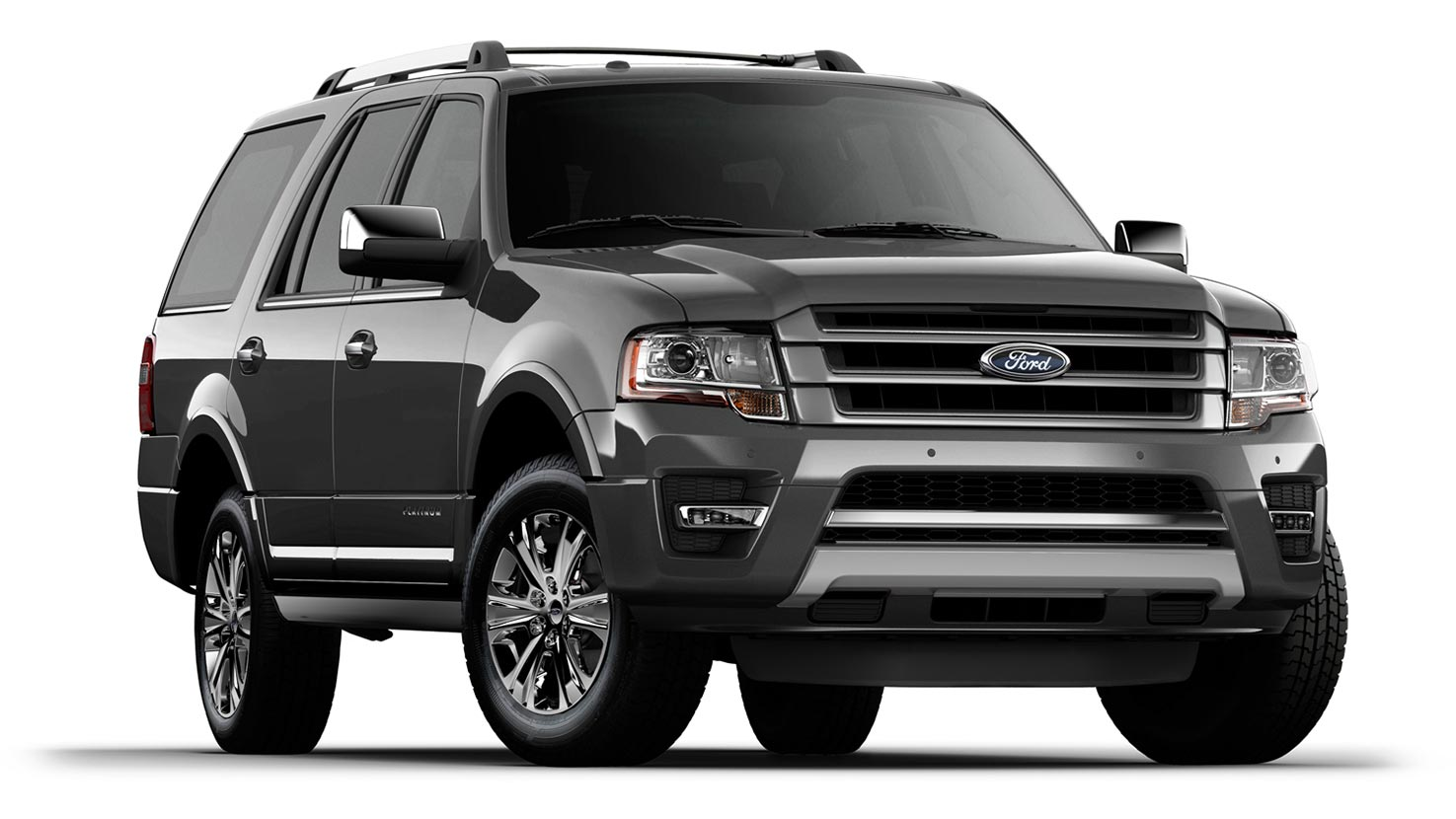 2015 Ford Expedition #13