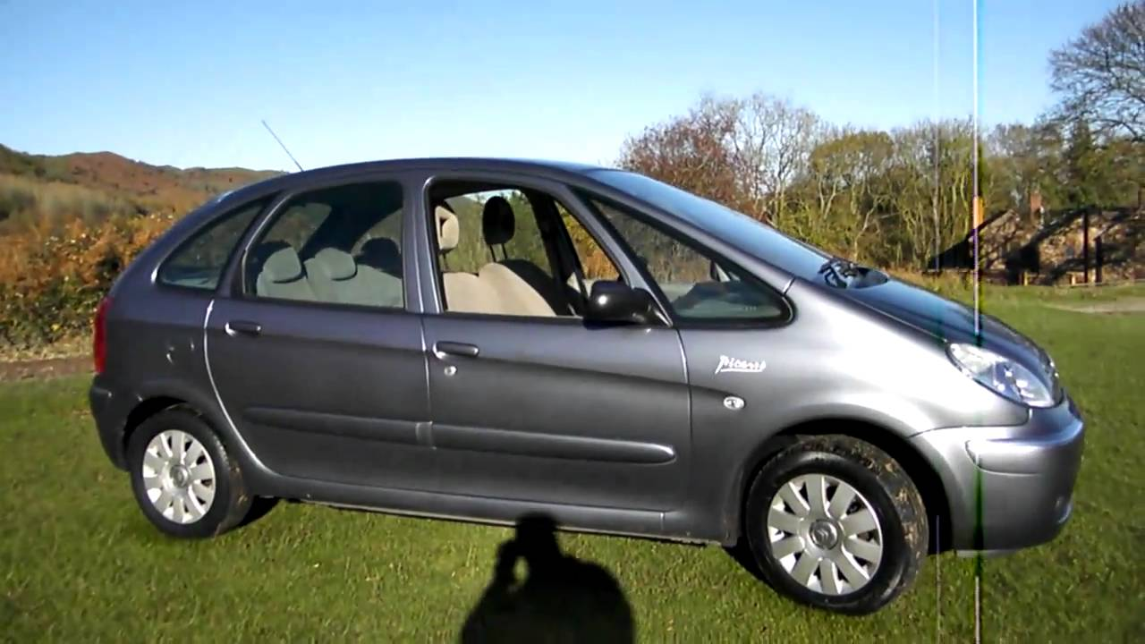2006 citroen xsara photos informations articles. Black Bedroom Furniture Sets. Home Design Ideas