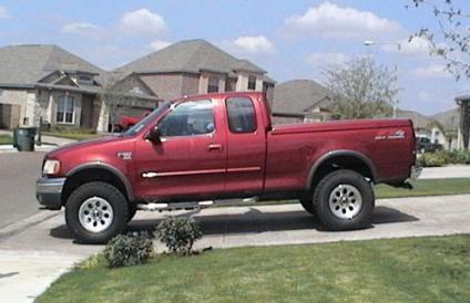 2002 Ford F-150 #15