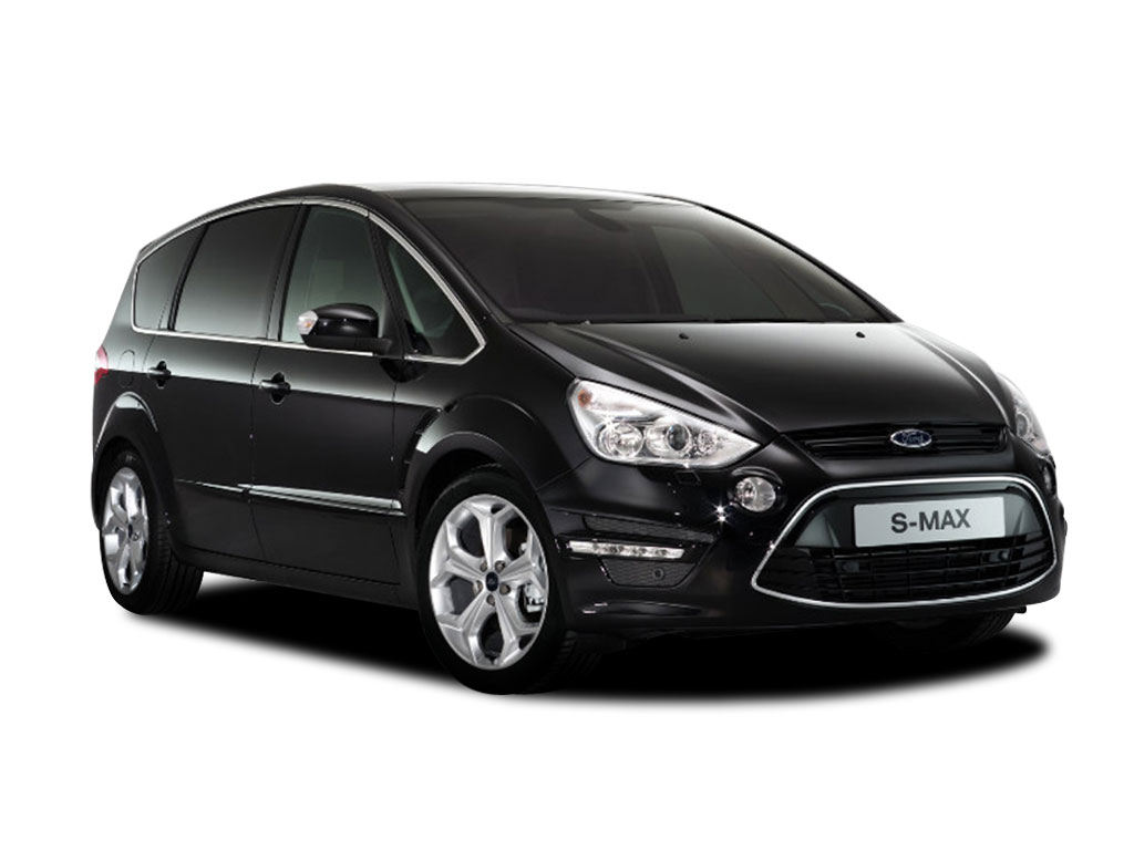 2011 Ford S-Max #2