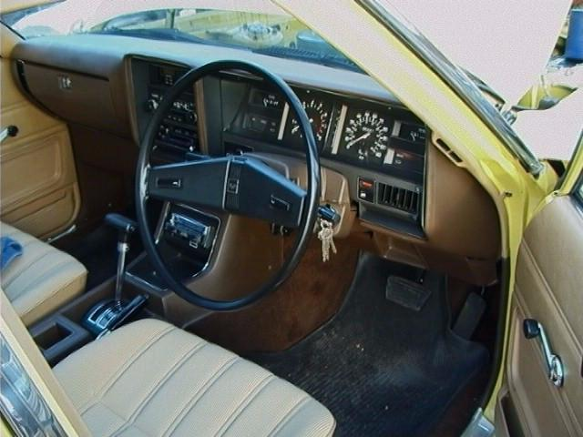 1979 Nissan Laurel #17