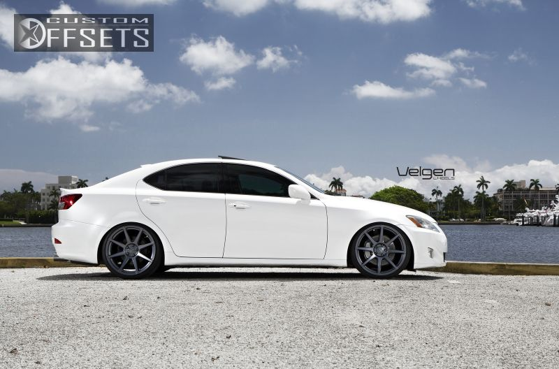 2010 Lexus Is 350 #12