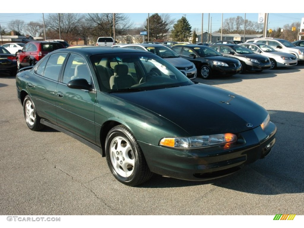 2000 Oldsmobile Intrigue #10