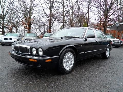 1998 Jaguar Xj-series #14