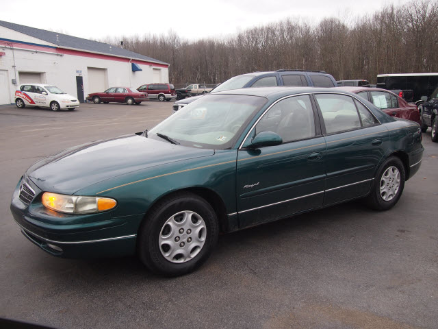 1998 Buick Regal #11