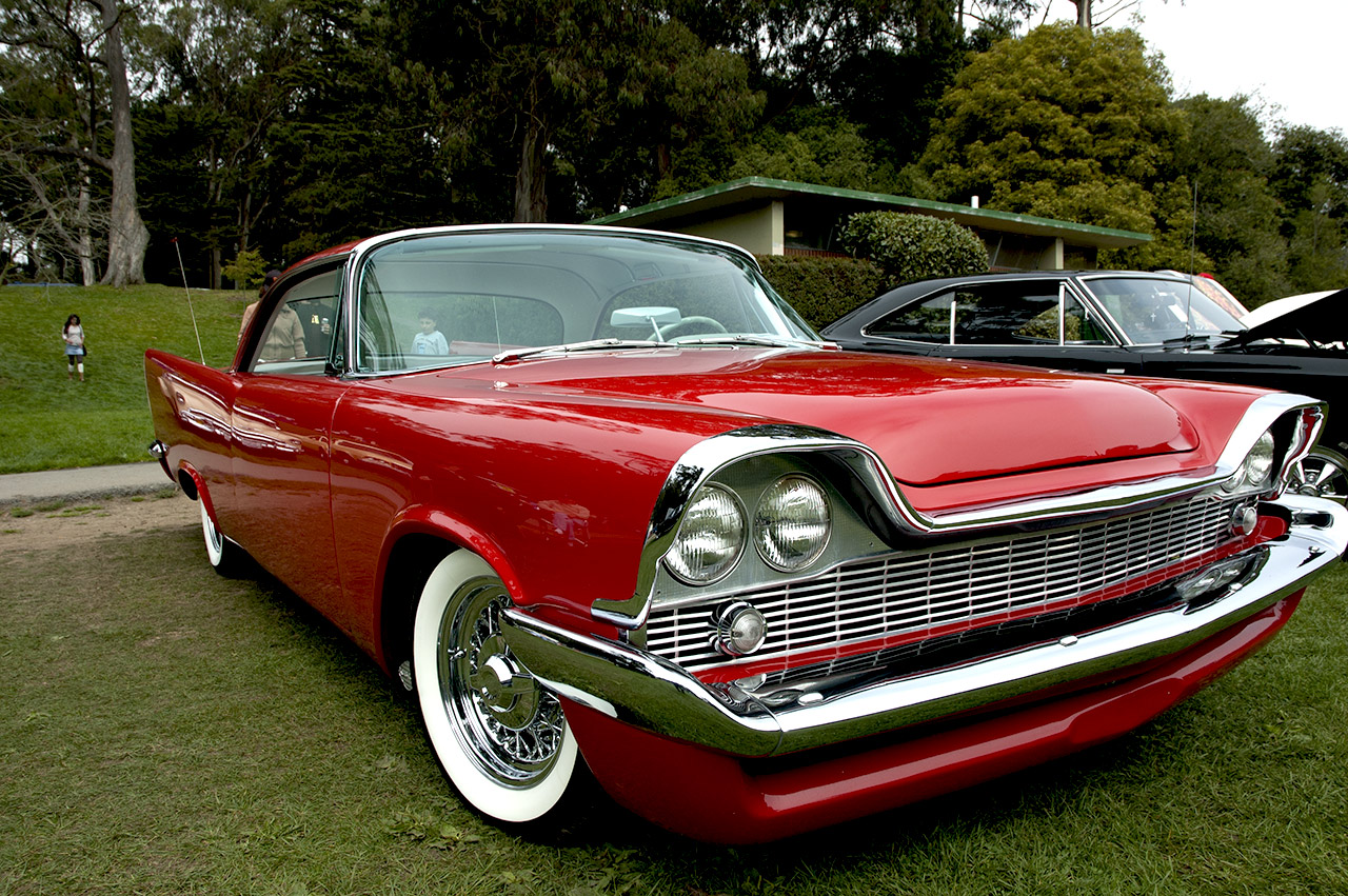 Chrysler Windsor #8