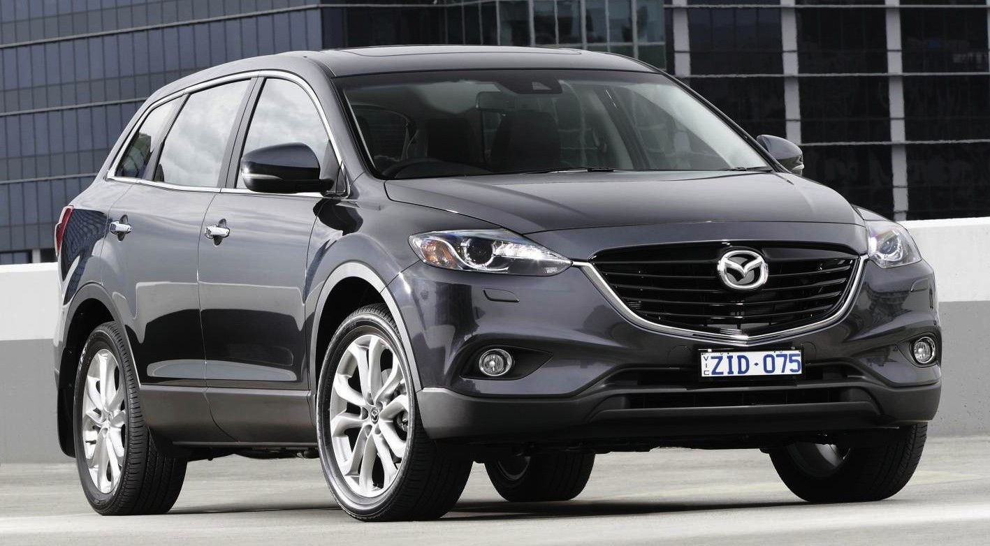 reviews of vehicle cx expert mazda review used