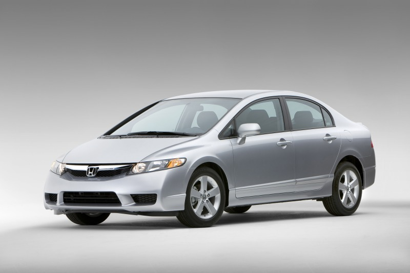2009 Honda Civic #2