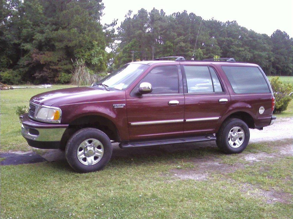 1997 Ford Expedition #2