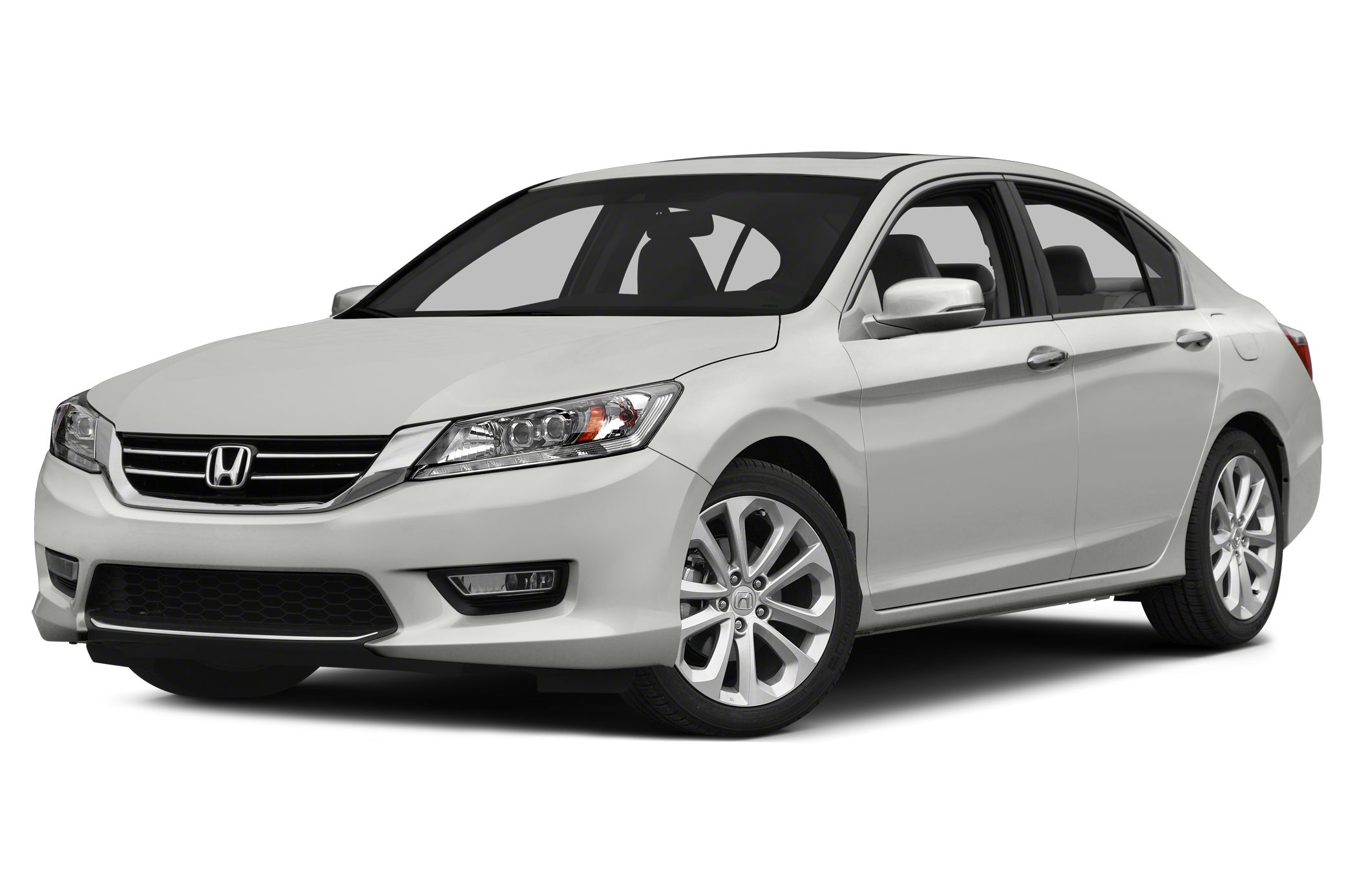 2015 Honda Accord #13