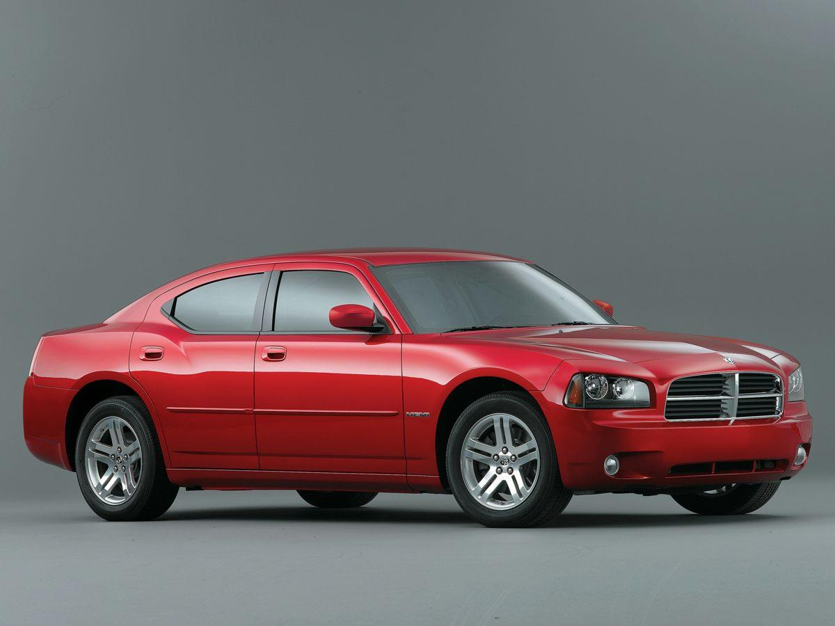 2007 Dodge Charger #18