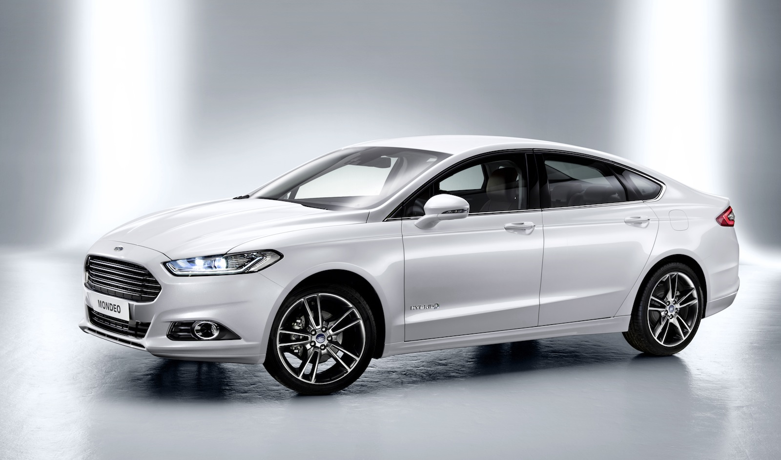 Ford Mondeo #19