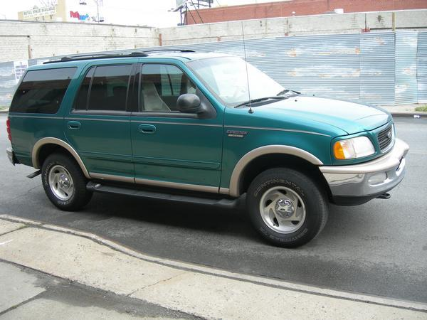 1998 Ford Expedition #2