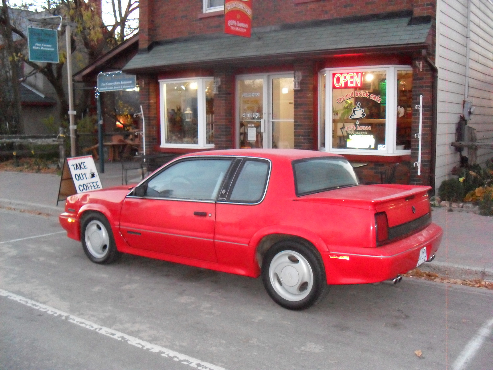 1990 Oldsmobile Cutlass Calais #14