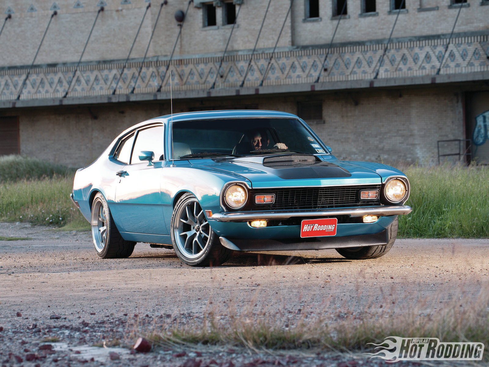 Ford Maverick #8