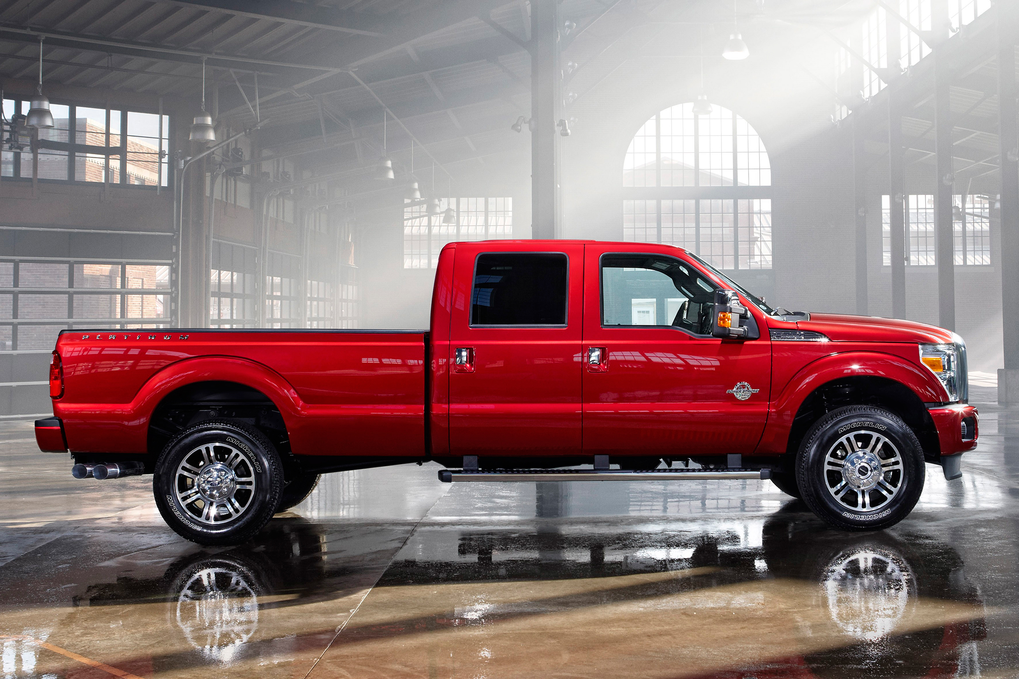 2015 Ford F-350 Super Duty #9
