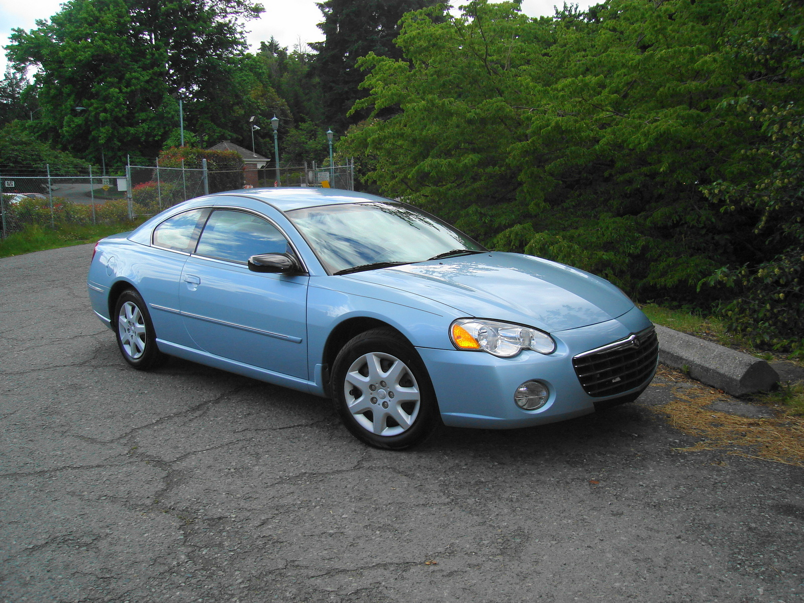 2003 Chrysler Sebring #3